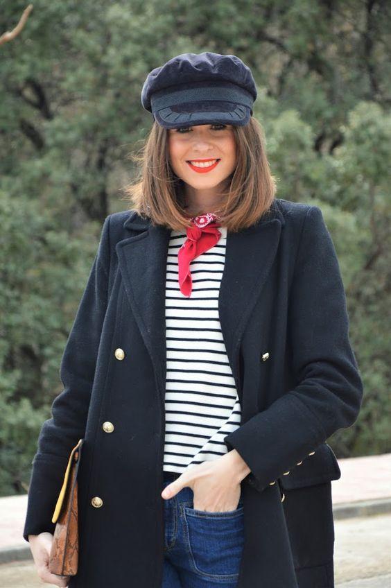 #NAVY #LOOK #lookfortime #lookbook #ootd #outfit