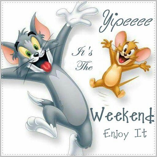 Weekend!: