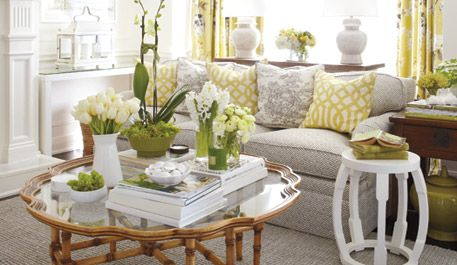Pinterest the world s catalog of ideas for Grey and yellow dining room ideas