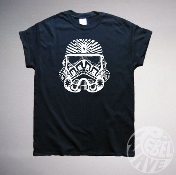 Hey, I found this really awesome Etsy listing at https://www.etsy.com/uk/listing/237460324/retro-storm-trooper-starwars-tshirt