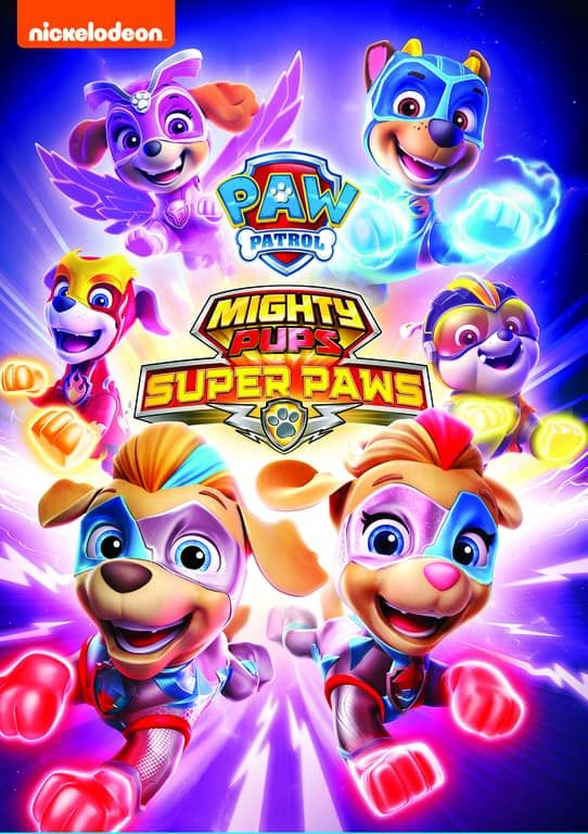 Who Is The New Paw Patrol Pup : patrol, Patrol:, Mighty, Super, Patrol, Pups,, Episodes