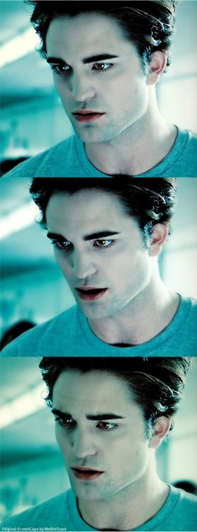 """""""I'm sorry, I'm just.. I'm just trying to figure you out. You're very difficult for me to read."""" -Edward"""