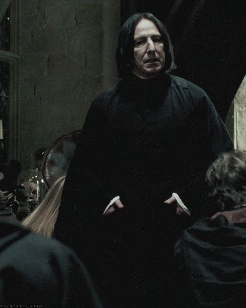 severus snape images hearts - photo #21