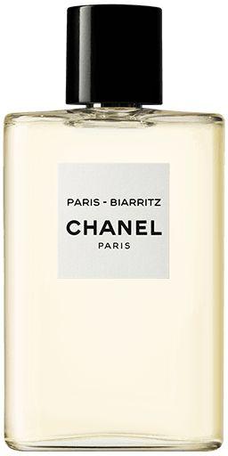 Paris-Biarritz Chanel