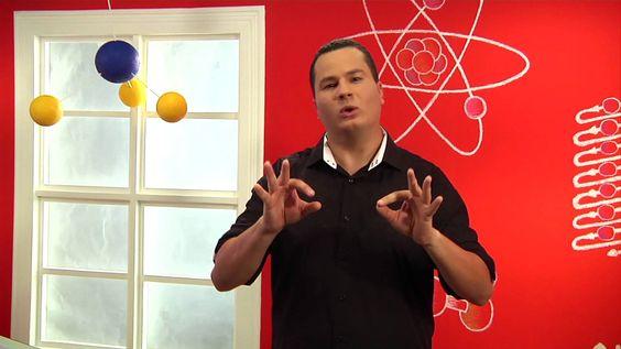Tabla periódica: números cuánticos