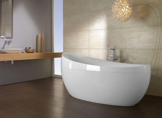 Villeroy Amp Boch Aveo Bath Bathroom Pinterest Bath Bathroom