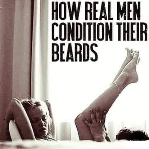 Pin By Chickenjoe On Funnies Real Man Conditioner Funny Memes