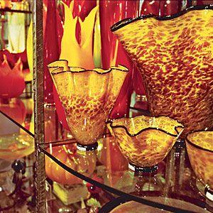 Kuivato Glass Gallery - Sedona, AZ