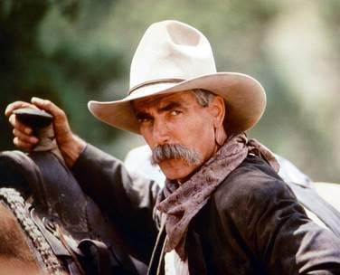LOVE Sam Elliott....
