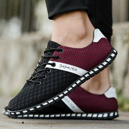 Haoricu Hot Sales Men's Athletic Shoes