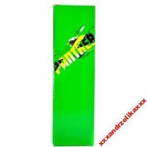 GINO TOSSI PANTHER MAN JAMAICA 50 ML: Gino Tossi, Panther Man, Tossi Panther, Man Jamaica