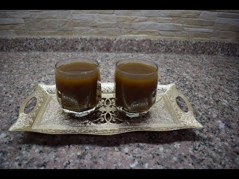 طريقة عمل شراب تمر هندي في المنزل بطعم ولا أروع Youtube Cooking