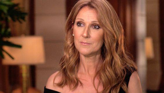 Céline Dion ne veut plus parler de René Angélil