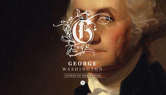 Branding The 44 United States Presidents by Meg Jannott