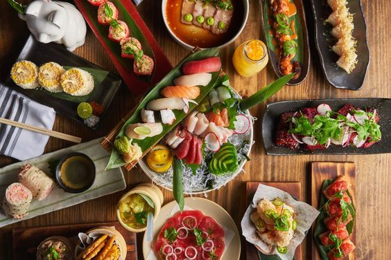 15 Summery Brunch Options For Takeout And Delivery In Nyc Manhattan Restaurants Restaurant New York York Restaurants
