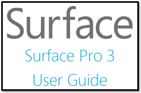 Surface pro 3 user guide fast forward pinterest surface pro 3