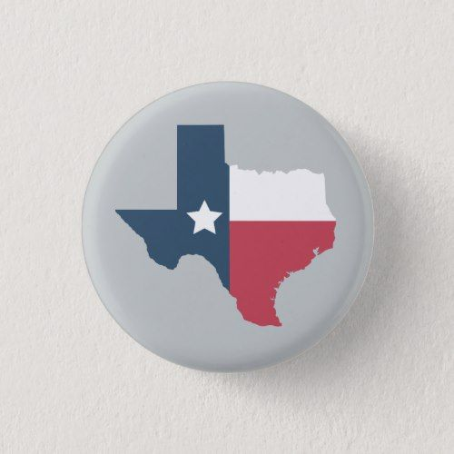 Texas State Flag Pin Zazzle Com In 2020 Texas State Flag State Flags Texas State