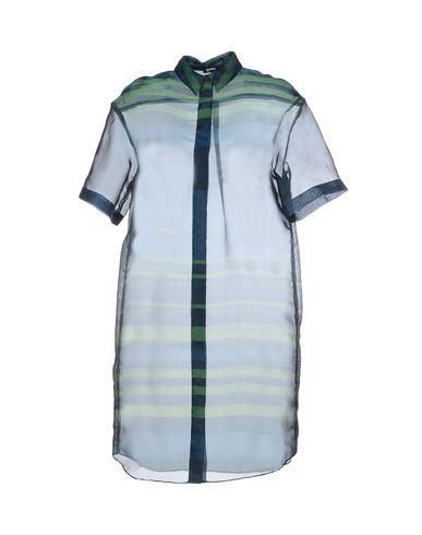 #Jil sander navy camicia donna Blu scuro  ad Euro 214.00 in #Jil sander navy #Donna camicie camicie