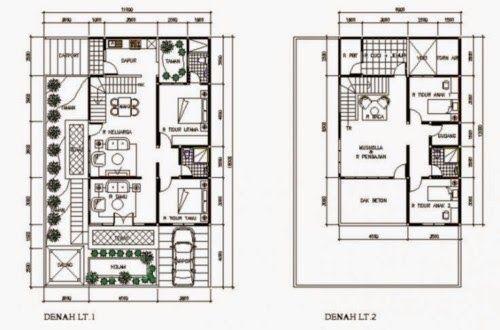 Terkeren 30 Gambar Pemandangan Rumah Tingkat Dengan Hunian Berlantai Tingkat 2 Kebutuhan Akan Ruang Akan Tercukupi Gambar Pemandangan Cara Menggambar Desain
