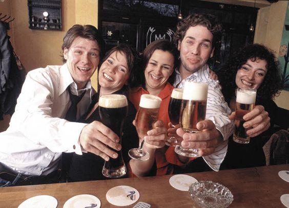 Zum Tag des deutschen Bieres in die Hallertau : Die Deutschen rühmen sich immer ihrer schmackhaften Biere – zu recht. Im April wird Reinheitsgebot 500 Jahre