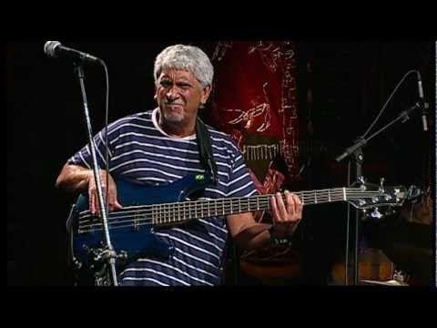 Azymuth - Last Summer in Rio (José Roberto Bertrami) - Instrumental SESC S. Paulo - Brazil (2012).