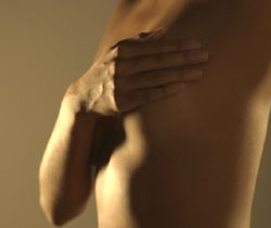 Become more present to subtle changes in every aspect of your body.  #breast cancer #health