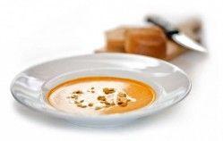 Harvest Butternut Squash Soup Recipe!