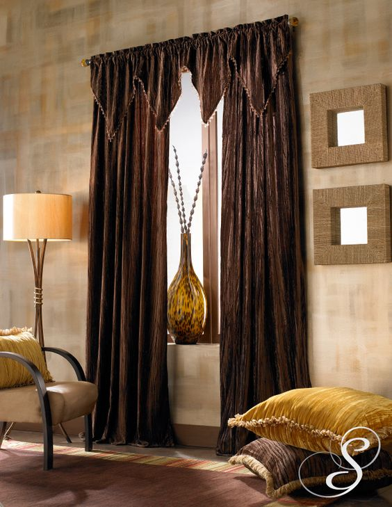 How To Pick Curtains pinterest • the world's catalog of ideas