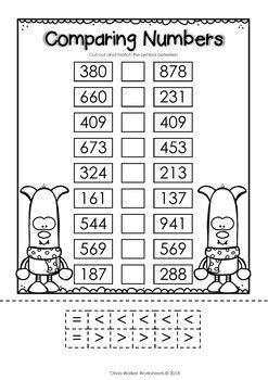 Pin On 2nd Grade Math 2 Addition Within 200