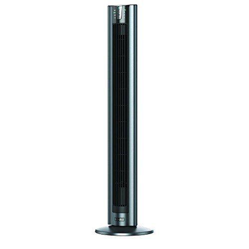 Lasko 48 In 4 Speed Oscillating Tower Fan With Remote Control Tower Fan Heating Cooling Fan