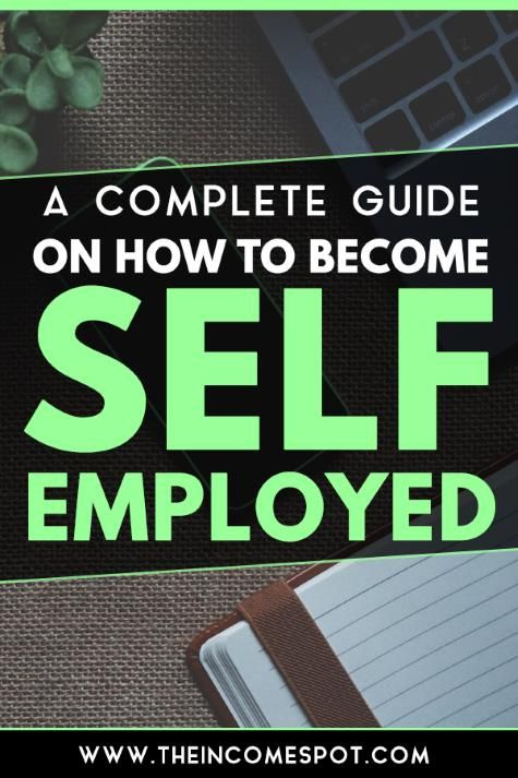Epic Guide On How To Become Self Employed Workers Compensation