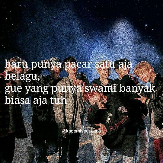 Kpop Kpopers Kpopersindo Kpopersindonesia Quotes Quoteskpop