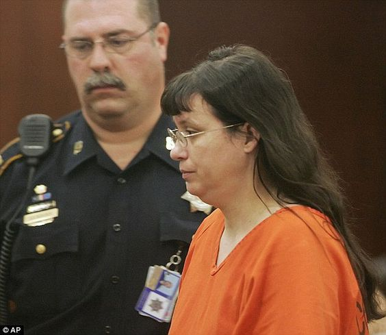 Andrea Yates was first convicted of murder but this was overturned on appeal in 2006. She was found not guilty by reason of insanity and has since been in a psychiatric hospital