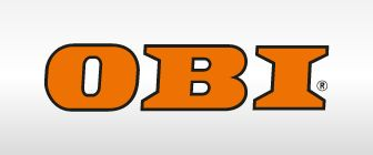 Logo des Unternehmens OBI