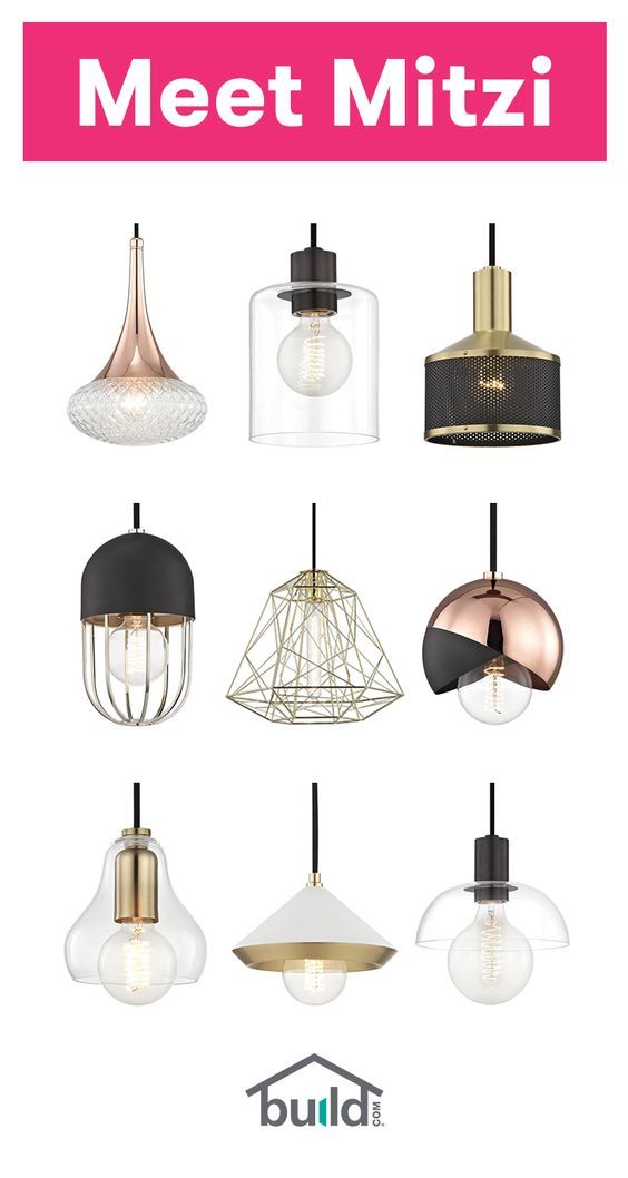 Hudson Valley Lighting S New Mitzi Line Was Inspired By And Named For The Founder S Grandmother Like The Tiny House Decor Lighting Inspiration Home Lighting