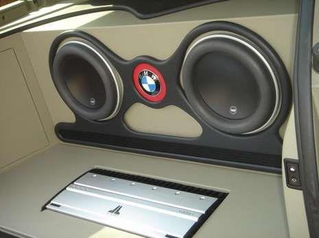 2004 BMW X5 Car Audio Custom installs Pinterest BMW