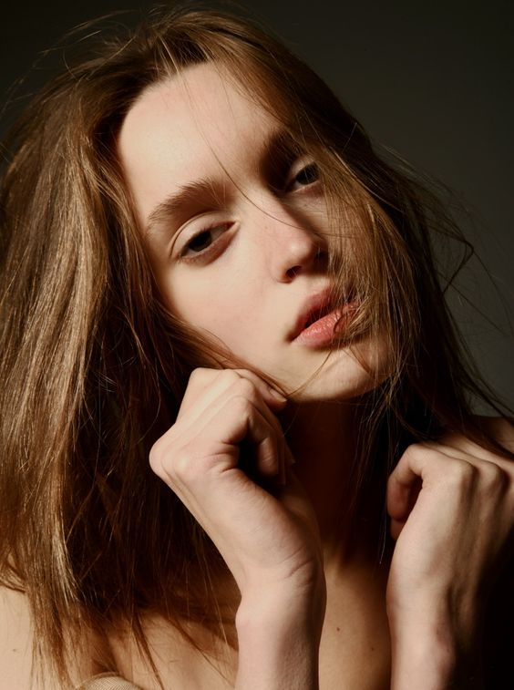 Tabea Selina Weyrauch :: Newfaces – Models.com's Model of the Week and Daily Duo