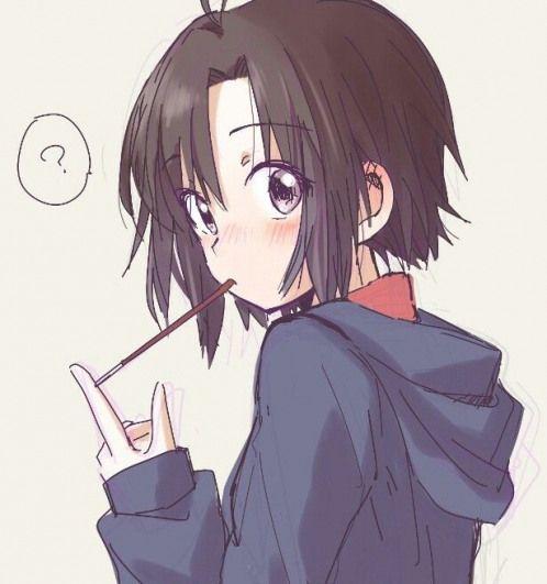 Kikuchi Makoto Singing Singing Anime Anime Kawaii Anime