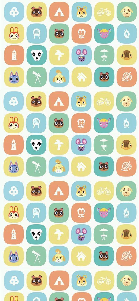 Acnl Wallpaper Lights Tutorial Google Search Animal Crossing Wallpaper Acnl