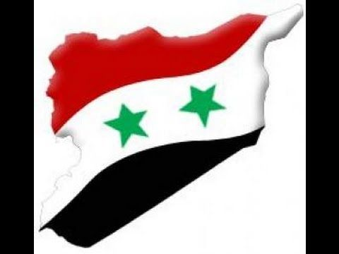 دول ومعالم بماذا تشتهر سوريا 16 Youtube Syria Country Flags My Love