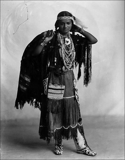 Native American Nations of the Northeastern United States - Beautiful People