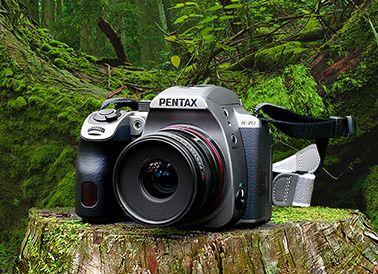 11. PENTAX K-70