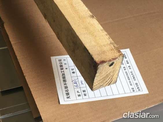 201 Plancha/Lámina/placa acero inoxidable laminada en caliente http://adolfo-gonzales-chaves.clasiar.com/201-plancha-lamina-placa-acero-inoxidable-laminada-en-caliente-id-259868