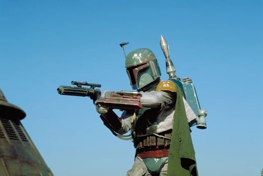 Quiz: Who Does This Star Wars Weapon Belong To?   StarWars.com