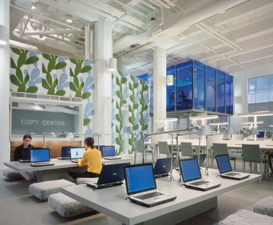 Great Higher Ed Community Space Office Designs Pinterest Studios Computers And Interiors