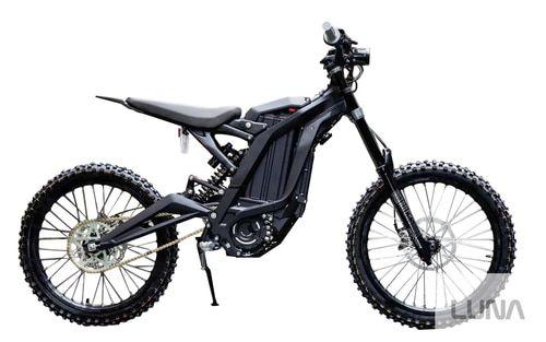 Sur Ron Mx Luna Cycle Electric Bike Kits Best Electric Bikes Electric Bike