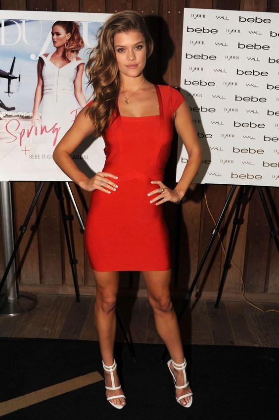 Nina Agdal - her skin care secrets at http://skincaretips.pro