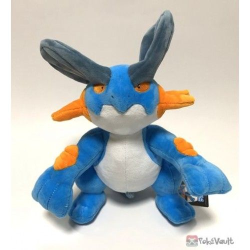 Pokemon Center Tropical Sweets Pikachu Eevee Wailord Plush doll Plushie Toy