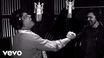 Juan Gabriel - Siempre En Mi Mente ft. Espinoza Paz - YouTube