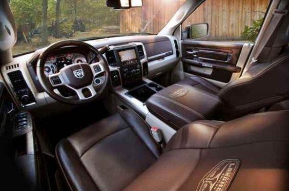 2017 Dodge RAM 2500 Power Wagon Diesel